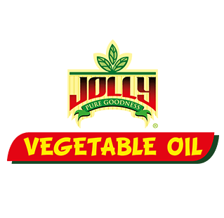 Jolly Vegetable Oil